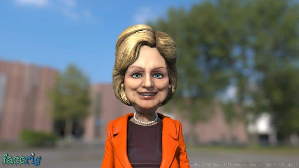 candidate hill